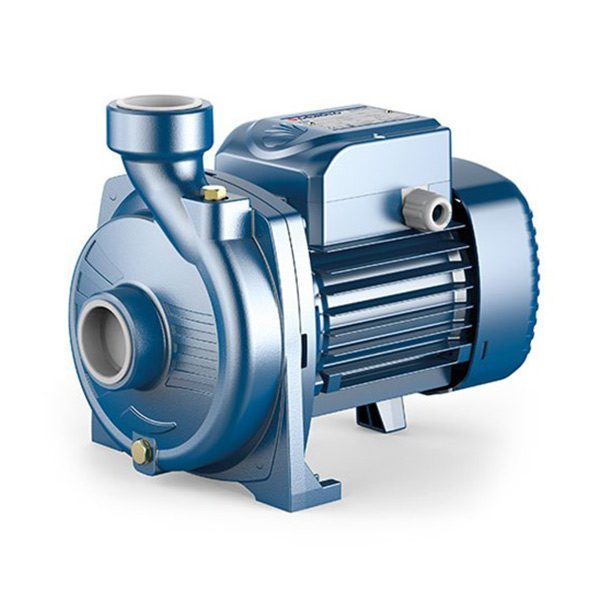 Pedrollo NGA Centrifugal Pumps with Open Impeller