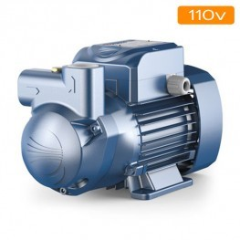 CK Self-Priming Liquid Ring Pump 110v