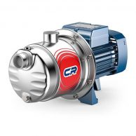 CR Stainless Steel Multi-Stage Centrifugal Pumps