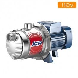"""JCR1 Stainless Steel Self-Priming """"JET"""" Pumps 110v"""