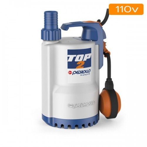 TOP Submersible Drainage Pumps for Clear Water 110v
