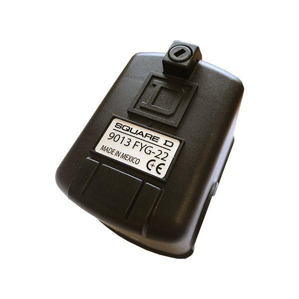 Square-D-FYG-22-Pressure-Switch