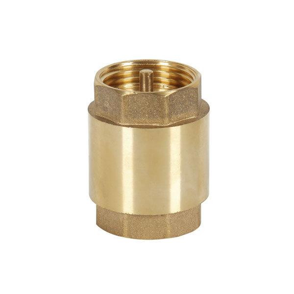 Brass Non-Return Valves