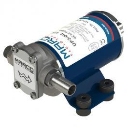 Marco UP3/OIL 12V/24V Gear Pump for Lubricating Oil