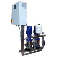 Commercial Water Booster Sets