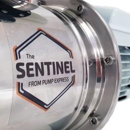 Sentinel Water Boosting Range