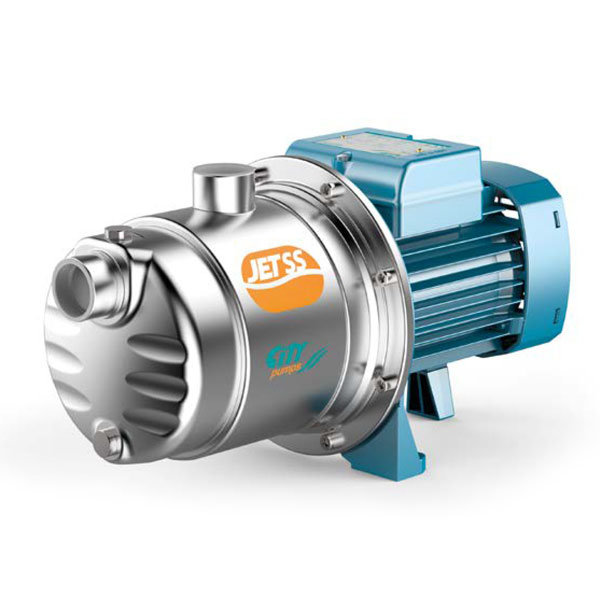 Self-Priming Pumps