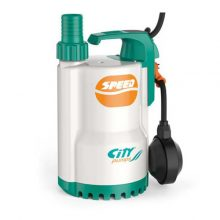 SPEED Submersible Drainage Pumps