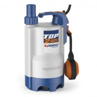 Pedrollo TOP VORTEX Submersible Dirty Water Pump