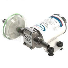 Chemical Liquid Pumps