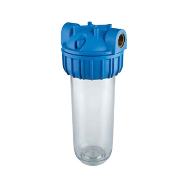 Plus Sx Senior 10 Quot Water Filter Housing Only 1 Quot Ports