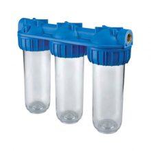 Water Filter Housings