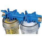 HYDRA RAINMASTER TRIO – Complete Rainwater Filtering Kit 3