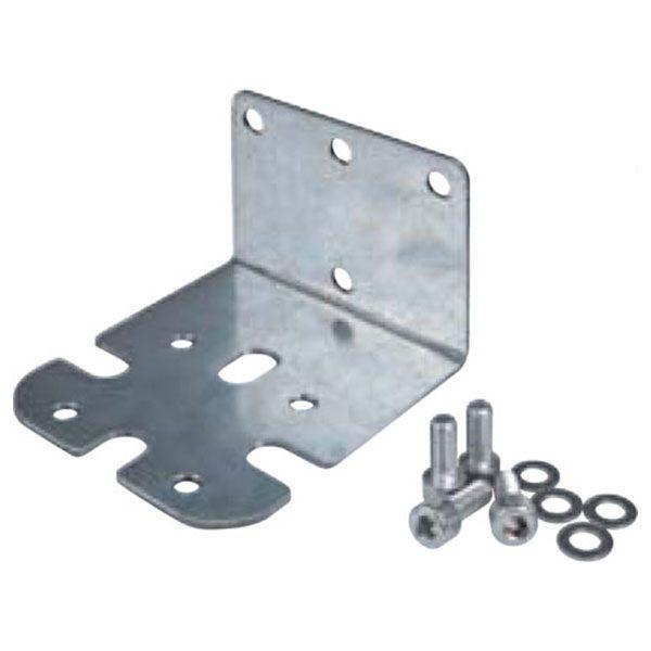 Single Wall Bracket for the DP BIG Water Filter Range 1