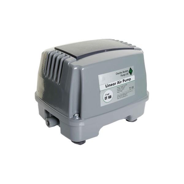 Charles Austen - ET 120 Air Pump