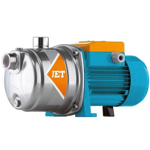 JET-SS Self Priming Pumps