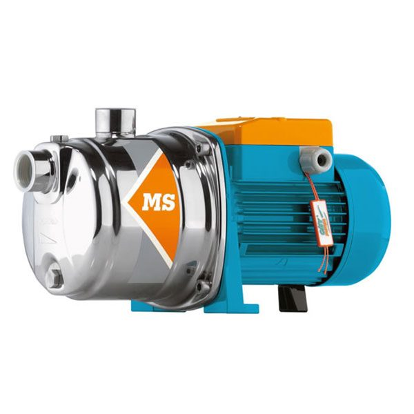 MS 07-08 Multistage Centrifugal Pumps
