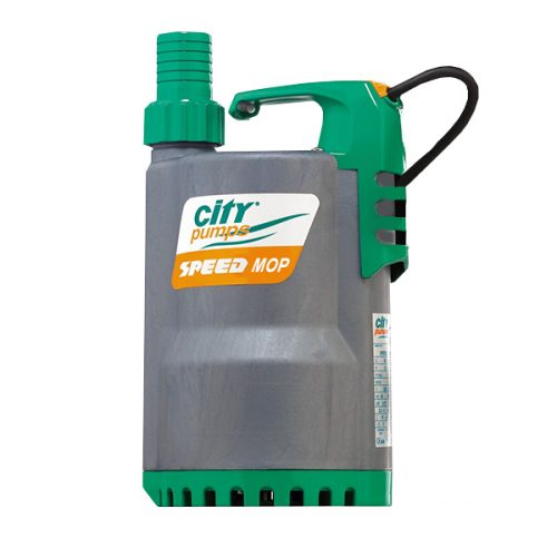 SPEED MOP Submersible Drainage Pumps