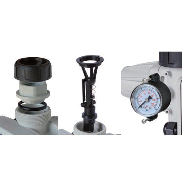 PRESFLO Pump Controller 2