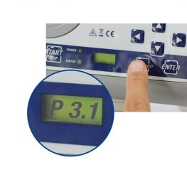 STEADY PRES Electronic Variable Speed Pump Controller