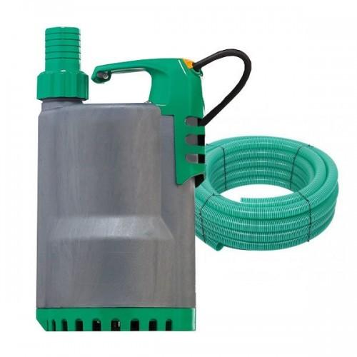 Flood & Drainage Pump Kit