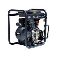 Hyundai DHYC50LE Diesel Powered Chemical Pump