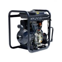 Engine Driven Pumps