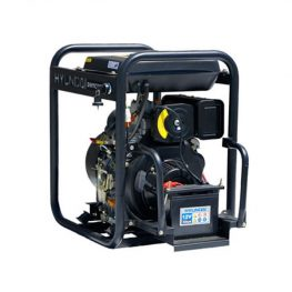 Hyundai DHYC50LE Diesel Powered Chemical Pump