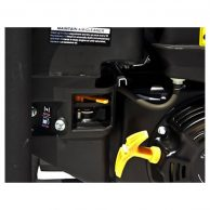 Hyundai HYT80 Petrol Powered Trash Pump