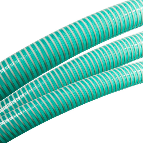 "1"" Medium Duty Suction / Delivery Hose"
