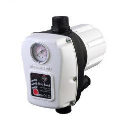Brio Tank Pressure Sensing Pump Controller