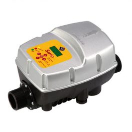 Sirio Energy Saving Inverter Pump Controller