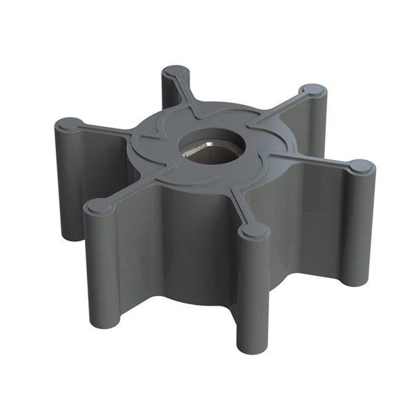 IMP1 Rubber Impeller for UP1-N/M/AC