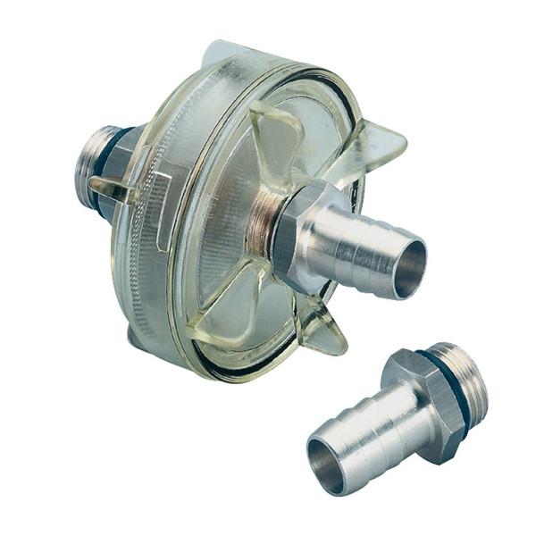 "Marco IS14 In-line filter 3/8"" BSP (hose ø13 mm)"