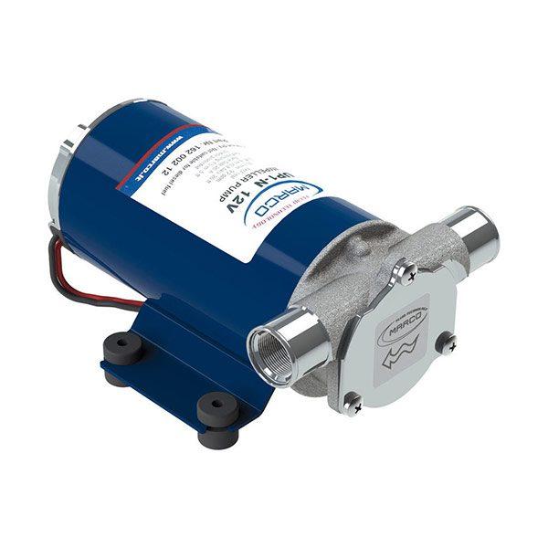 Marco UP1-N 12V Self-Priming Electric Pump