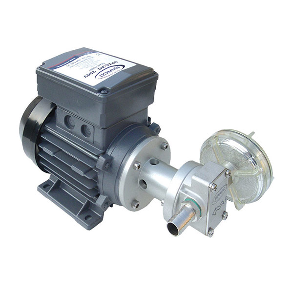 Marco UPX-C/AC Chemical Gear Pump