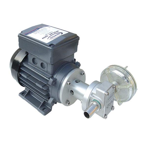 Marco UPX-C/AC Chemical Gear Pump