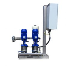 Powerboost - PRO S - DPV6/5B - Two Pump Clean Water Booster Set