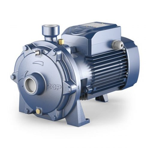 2CP Twin-Impeller Centrifugal Pumps