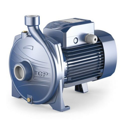 CP160 Centrifugal Pumps - Medium Flow