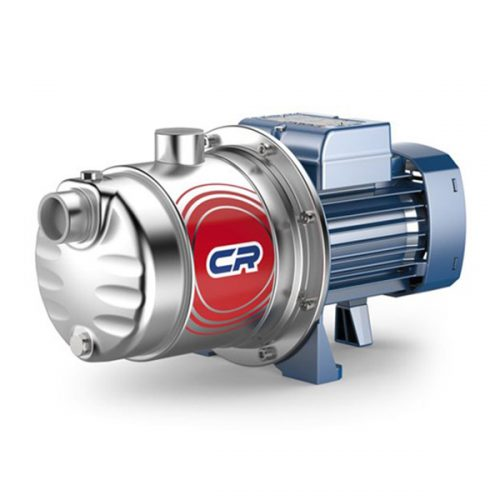 CR Stainless Steel Multi-Stage Centrifugal Pumps 1