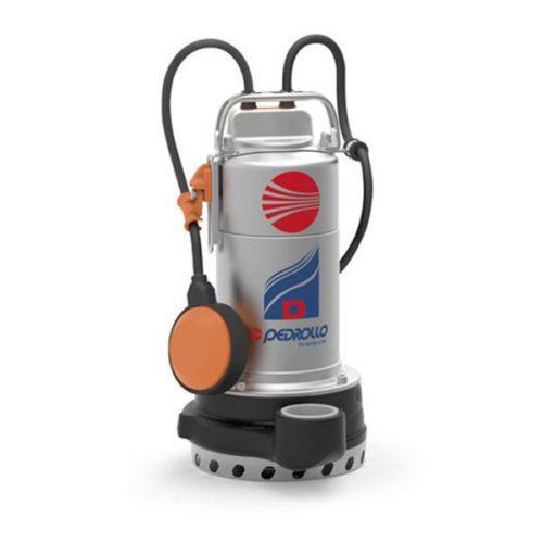 D Submersible Drainage Pumps