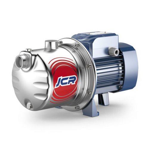"JCR2 Stainless Steel Self-Priming ""JET"" Pumps"