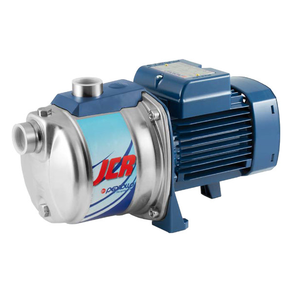 "JCR 2013 Stainless Steel Self-Priming ""JET"" Pumps"
