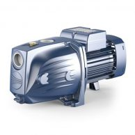 "JSW1 Self-Priming ""JET"" Pumps"
