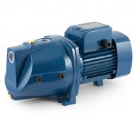 "JSW Self-Priming ""JET"" Pumps"
