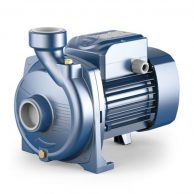 NGA Centrifugal Pumps with Open Impeller