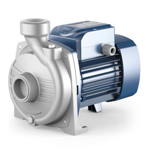 PRO-NGA Stainless Steel Centrifugal Pumps with Open Impeller