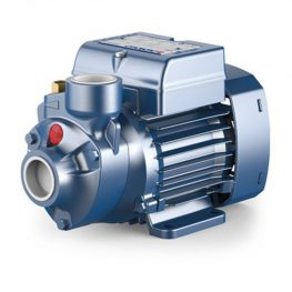 PK Pumps with Peripheral Impeller