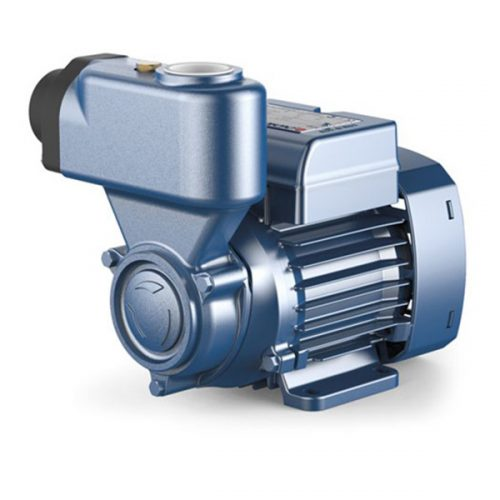 PKS Self Priming Pumps with Peripheral Impeller - Side Suction